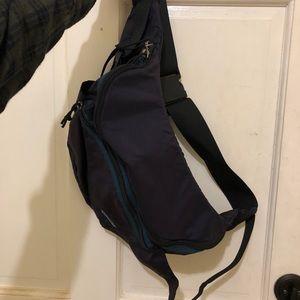 Patagonia waist pack